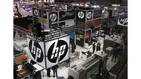 Foto de HP, fuente de inspiración para los profesionales del packaging en Empack 2014