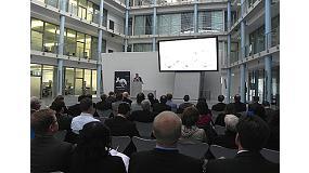 Foto de Festo muestra la industria del futuro a la prensa internacional en su sede de Esslingen, Alemania