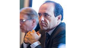 Foto de Alberto de Unzurrunzaga, nuevo presidente de Fehrcarem