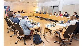 Foto de Feim participa en el Panel Sectorial de Empleo 2014 de la Comunidad Madrid