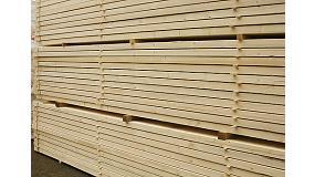 Foto de Las importaciones de madera y derivados crecen un 12% en la primera mitad del año
