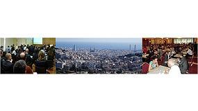 Foto de Barcelona acoge la Jornada 'Novedades y Experiencias en Soluciones de Tratamiento de Aguas Industriales 2014'
