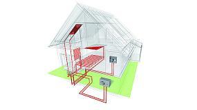 Foto de Sistemas de superficies radiantes Rehau, climatización con el máximo confort y eficiencia energética