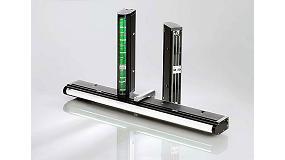Foto de Iluminaci�n lineal LED de 300mm de alto brillo, de Schott