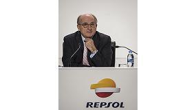 Foto de El beneficio de Repsol aumenta un 28% hasta alcanzar los 1.646 M€