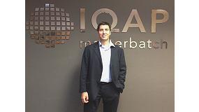 Foto de Entrevista a Josep Castanyer, director general de IQAP