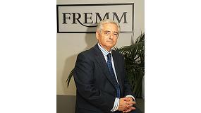 Picture of Entrevista a Juan Antonio Mu�oz Fern�ndez, presidente de Fremm