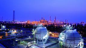 Foto de Nuevos grupos electrógenos a gas Himoinsa con eficientes motores de gas natural, GLP y biogás