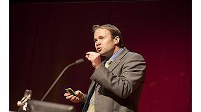 Foto de Knauf Insulation, en el Congreso Mundial de Edificación Sostenible