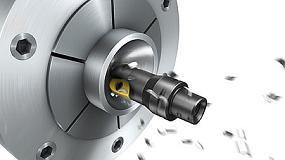 Foto de Soluciones para el mecanizado de implantes de cadera de cromo de cobalto