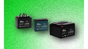 Foto de RS Components firma un acuerdo con Betta Batteries para ofrecer las baterías Lead Crystal