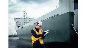 Foto de Nueva web para la divisi�n de Marina de Kl�ber Lubrication