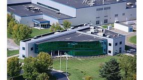 Foto de Burdinola se adjudica los nuevos laboratorios de Fresenius Kabi en EE UU