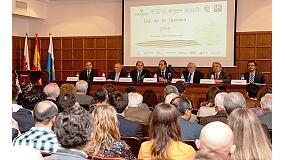 Foto de Ignacio Diego presidió en Santander la Celebración Oficial del Día de la Química 2014