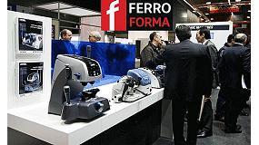 Foto de Más de 110 firmas expositoras confirman su participación en Ferroforma 2015