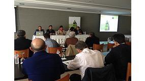 Foto de Fruit Logistica congrega al sector agrícola almeriense en una jornada con compradores internacionales de nuevos mercados