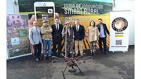 Foto de Fimart proyecta a Córdoba como referente en soluciones inteligentes para el campo