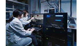 Foto de Graphenea colabora con IK4-Tekniker para automatizar su producci�n de grafeno
