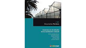 Foto de Cajamar publica un documento técnico sobre 'Avances en el estudio de la ventilación natural'