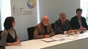 Foto de La Fundación Renovables propone a los municipios una hoja de ruta hacia la sostenibilidad energética