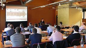 Foto de II Jornada de inmersión estratégica del Clúster del Packaging