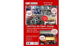 Foto de La ciudad leridana de Mollerussa prepara la 143ª Fira de Sant Josep del 19 al 22 de marzo