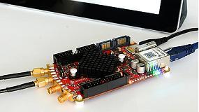 Foto de RS Components presenta la Red Pitaya en Electronica 2014