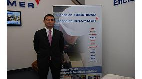 Foto de Brammer Iberia celebró una jornada técnica dedicada a la protección laboral y seguridad