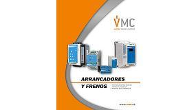 Picture of Nuevo cat�logo VMC de arrancadores suaves y frenos