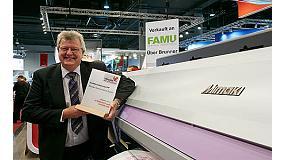 Foto de Viscom premia dos impresoras de Mimaki en sus galardones 'Best of 2014 Award'
