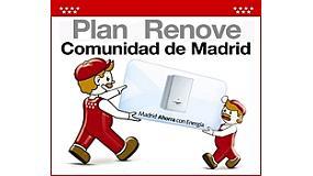 Foto de Adisa se une al Plan Renove de Calderas de Madrid de Fenercom