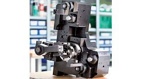 Foto de Última tecnología en utillajes para el mecanizado de precisión de grandes series