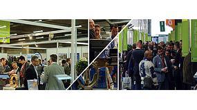 Foto de Las campa�as de Maintenance y Pumps & Valves reciben un fuerte apoyo sectorial