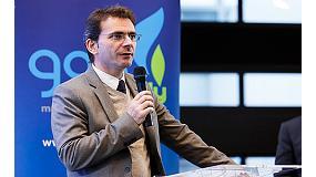 Foto de El presidente de Iveco apoya ante el Parlamento Europeo el uso del gas natural en el transporte