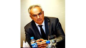 Foto de Entrevista a Jean-Marie Aurand, director general del Congreso OIV