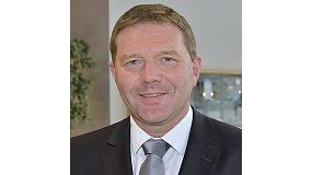 Foto de Christoph Gröblinghoff, nuevo vicepresidente de Gestión de la Distribución para la región EAME de Agco