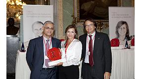 Foto de MAN Truck & Bus Iberia recibe el Premio Cegos - Equipos & Talento
