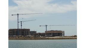 Foto de Cambio de tendencia en el sector construcción europeo y en España