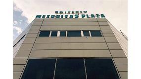 Foto de Nuevas oficinas de Area