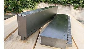 Foto de Metalmaq, S.A. suministra 2 matrices MRA a una empresa valenciana