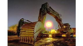 Foto de Las ciudades europeas intensifican su exigencia ambiental sobre la maquinaria para construcción