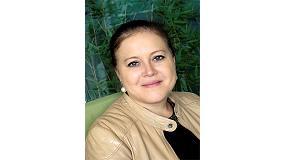 Foto de Nicola Opitz es nombrada directora de Ventas de Packaging en Antalis Western Europe