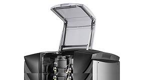 Foto de La impresión 3D con triple inyección progresa