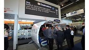 Foto de Euromold acompaña la tendencia con su apuesta por la impresión 3D