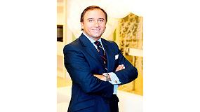 Foto de Patricio Palomar, director de Alternative Investment de CBRE