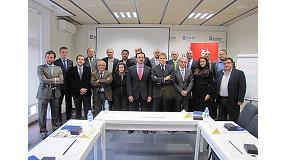 Picture of Atlantic Ib�rica celebra su 25� aniversario en Espa�a