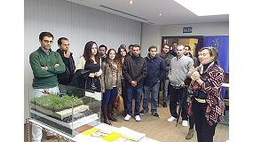 Foto de Knauf Insulation, un año más, con la rehabilitación energética