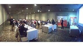 Foto de Ariston realiza una ronda de presentaciones en la provincia de Murcia
