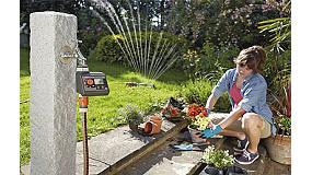 Foto de Preparar el jardín para la próxima primavera