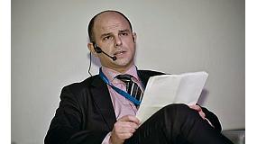 Foto de Ega Master, protagonista del Bilbao Youth employment Forum